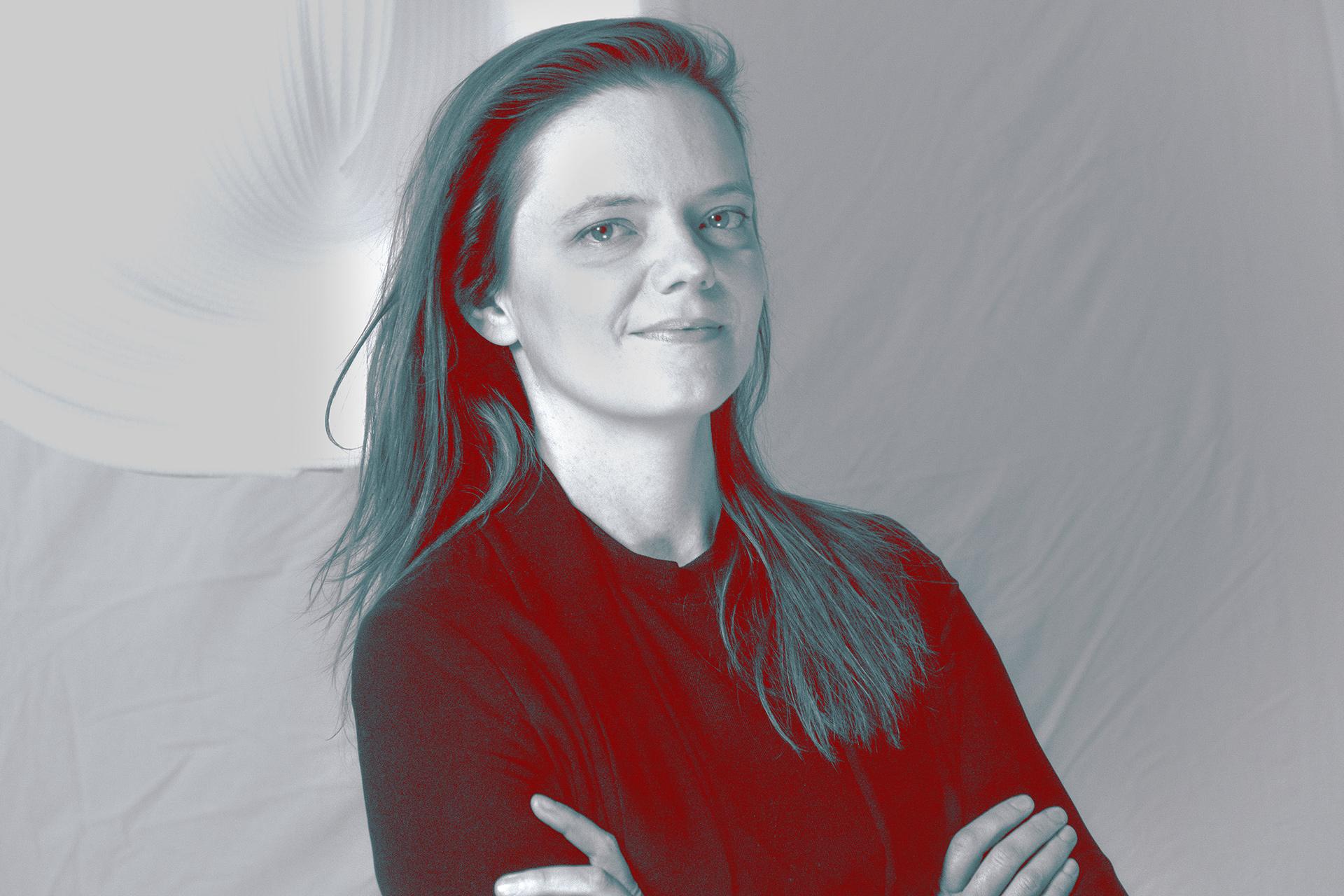 designer Daria Burlińska from DBWT.PL Studio