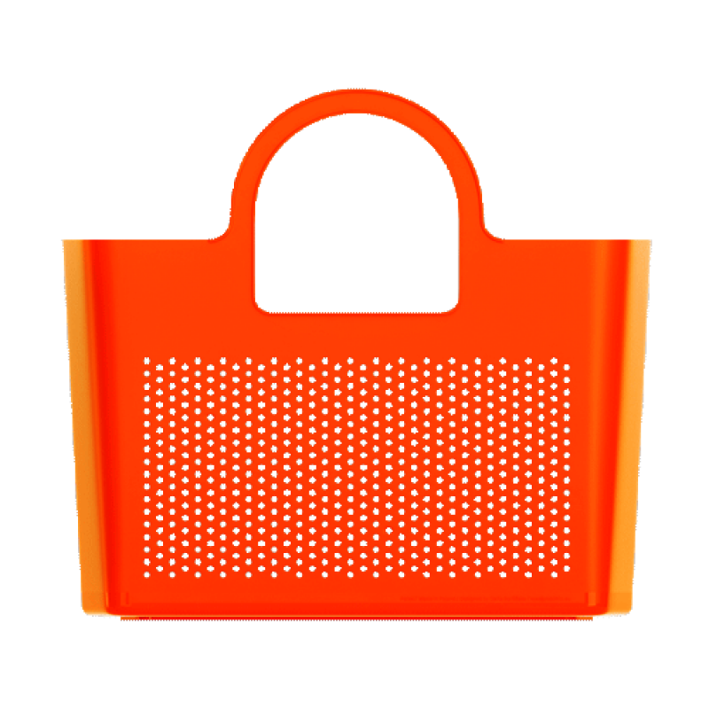 POLKA shopper – designed by Daria Burlińska for MOIMIO brand
