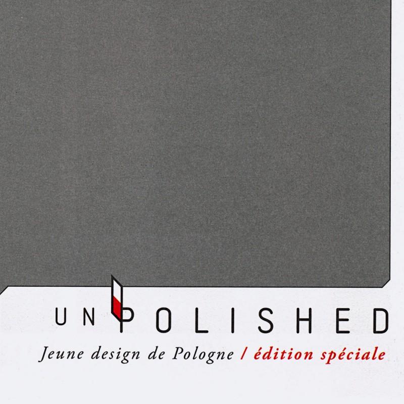 «unPolished» wystawa grupowa z lampami projektu Darii Burlińskiej na «Paris Design Week» 2011